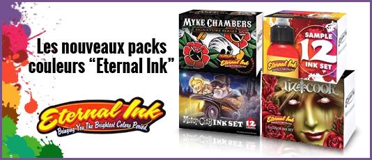 Slide Eternal ink pack color