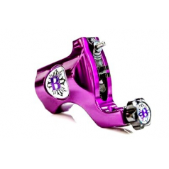 MACHINE ROTATIVE BISHOP BEATNIK PURPLE V6
