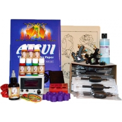 KIT TATTOO INTERMEDIAIRE
