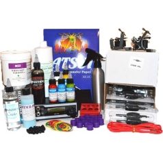 KIT TATTOO PROFESSIONNEL