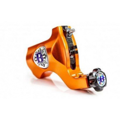 MACHINE ROTATIVE BISHOP LAMBORGHINI ORANGE V6