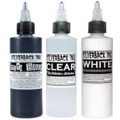 KIT OMBRAGE SILVERBACK INK