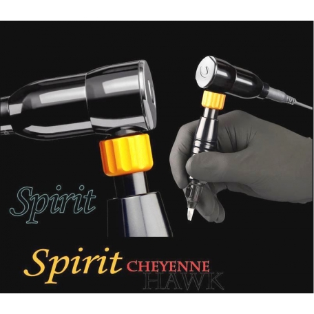 KIT COMPLET SPIRIT CHEYENNE HAWK