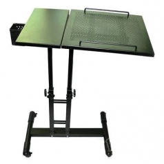 TABLE TATTOO PLIABLE ET REGLABLE