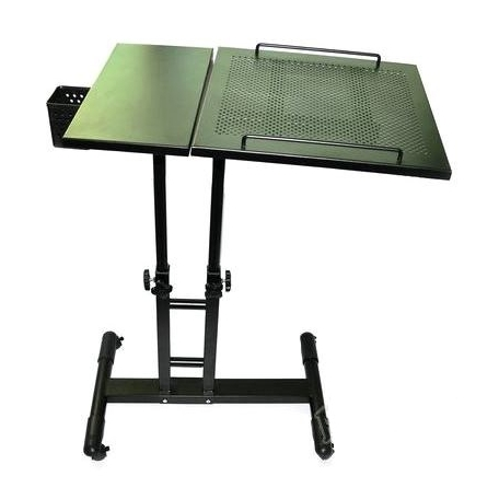 Table tattoo pliante a roulettes fredimix tattoo - Table pliante a roulettes ...
