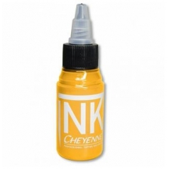 ENCRE CHEYENNE INK SUNNY YELLOW 35ML