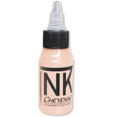 CHEYENNE INK PALE SKIN 35ML