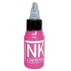 CHEYENNE INK MAGENTA 35ML