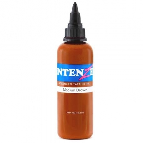 INTENZE MEDIUM BROWN