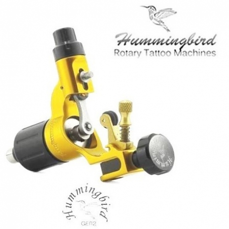machine rotative hummingbird v2 - fredimix tattoo