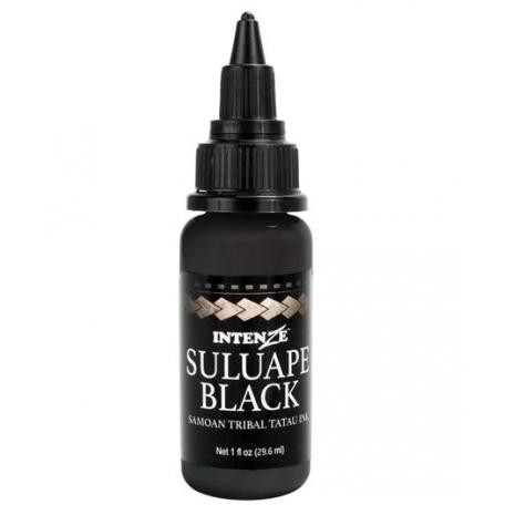 INTENZE SULUAPE BLACK 30ml