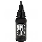 INTENZE ZUPER BLACK 30ml