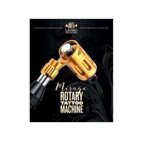 MACHINE ROTATIVE MIRAGE