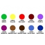 "INTENZE : SET ""LINING COLOR SERIES"" 10 ENCRES"
