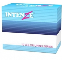 "SET INTENZE ""LINING COLOR SERIES"" 10 ENCRES"