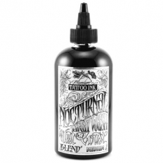 "ENCRE NOCTURNAL INK ""GRAY WASH MEDIUM"""
