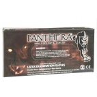 GANTS PANTHERA LATEX NOIR (XL)