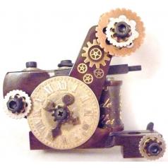 "MACHINE ""EIGHT O'CLOCK"""