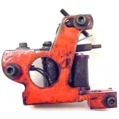 """MACHINE """"RED WALKER"""""""