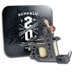 "MACHINE SUNSKIN ""READY IRON TRADITIONAL LINER"""