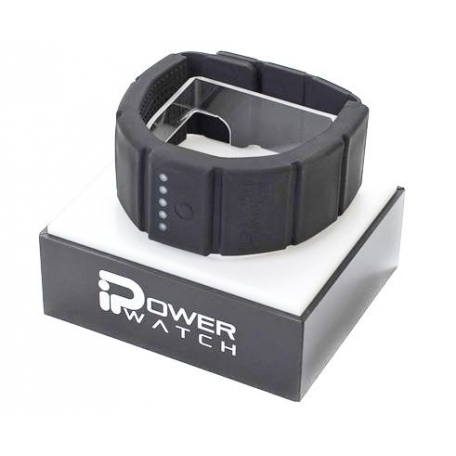 "ALIMENTATION BRACELET ""IPOWER WATCH"""