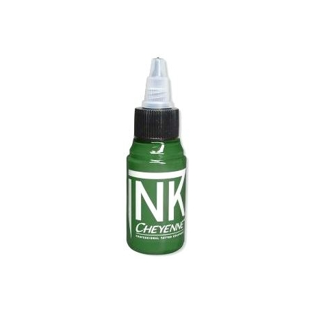 ENCRE CHEYENNE INK PURE GREEN 35ml