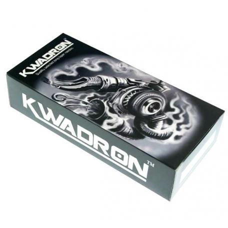"""Aiguilles rondes """"KWADRON"""""""