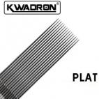 """Aiguilles plates """"Kwadron"""""""