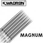 """Aiguilles magnum """"Kwadron"""""""