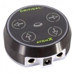 "ALIMENTATION ""CRITICAL ATOM X"""
