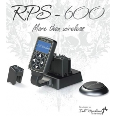 "ALIMENTATION SANS FIL ""RPS-600"" INK MACHINES"