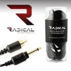 "CLIP CORD ""RADICAL"""