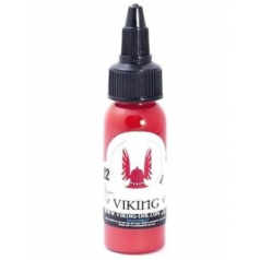ENCRE VIKING RED