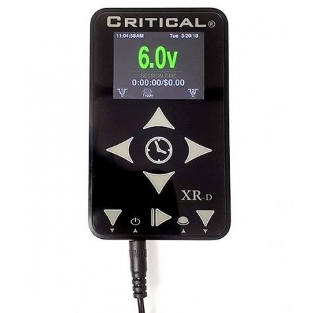 ALIMENTATION CRITICAL XR-D