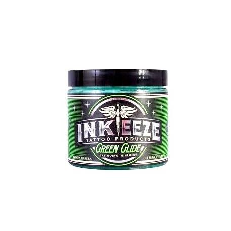 BAUME INK-EEZE GREEN GLIDE