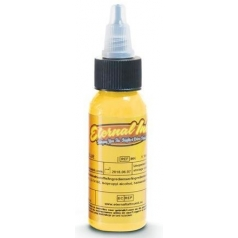 ENCRE ETERNAL INK LIGHTNING YELLOW 30ml