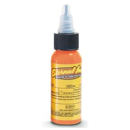 ENCRE ETERNAL INK BRIGHT ORANGE 30ml