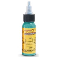 ENCRE ETERNAL INK TROPICAL TEAL 30ml