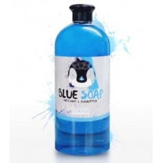 BLUE SOAP 1 LITRE
