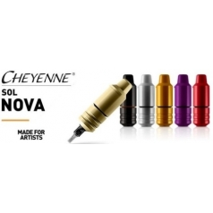 CHEYENNE HAWK SOL NOVA PEN EDITION