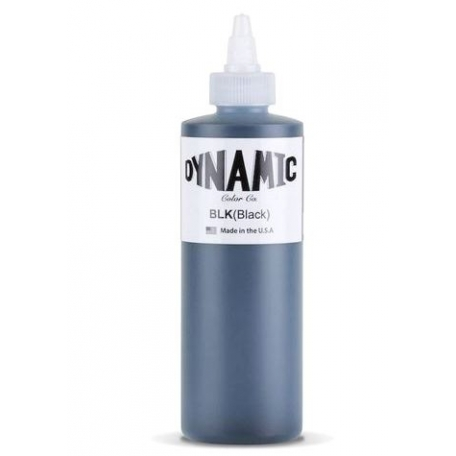ENCRE DYNAMIC BLACK 240ml