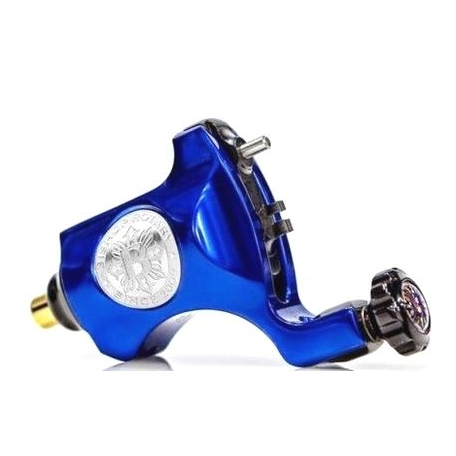 MACHINE ROTATIVE BISHOP ROYAL BLUE V6