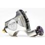 MACHINE ROTATIVE BISHOP PLATINUM SILVER V6