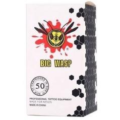 BOITE DE 50 CARTOUCHES BIG WASP