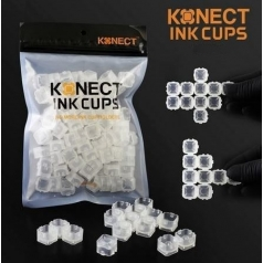 CUPS / CAPSULES KONECT INK