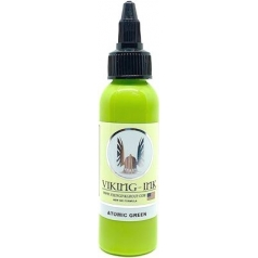 ENCRE VIKING ATOMIC GREEN