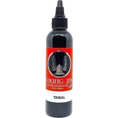 ENCRE VIKING BLACK TRIBAL