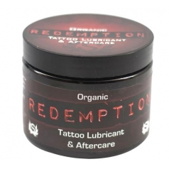 REDEMPTION : CREME SOIN APRES TATTOO