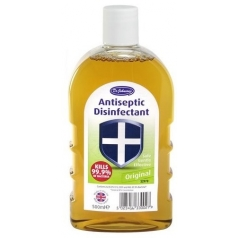 DR JOHNSONS DESINFECTANT 500ml