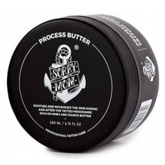 SORRY MOM PROCESS BUTTER 200ml
